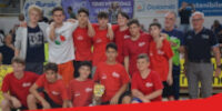 Basket Pool Bolzano 7 200 100