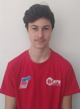 Francesco Silverio