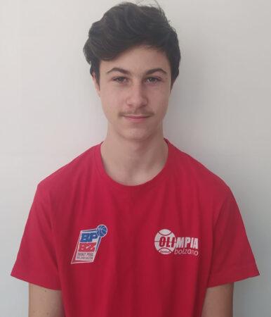 Francesco Silverio U14